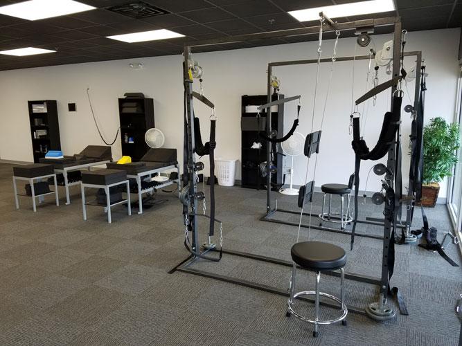 Chiropractic Urbandale IA Chiropractic Equipment