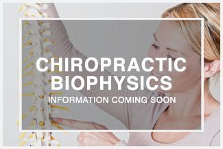 Chiropractic Urbandale IA Chiropractic Biophysics