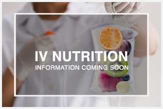 Chiropractic Urbandale IA IV Nutrition