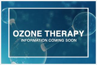 Chiropractic Urbandale IA Ozone Therapy