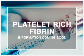 Chiropractic Urbandale IA Platelet Rich Fibrin Injections