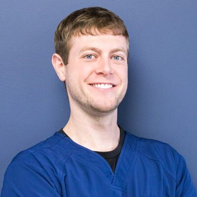 Chiropractor Urbandale IA Kyle Ruehle